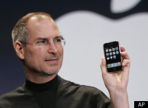 Steve Jobs:  The Personal Cost of Illness and the Drum Major Instinct