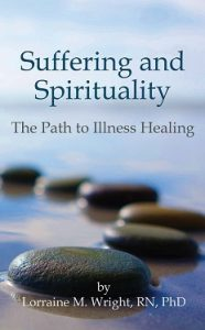 Suffering and Spirituality – NEW BOOK!